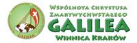 Wspólnota Chrystusa Zmartwychwstałego Galilea Winnica Kraków