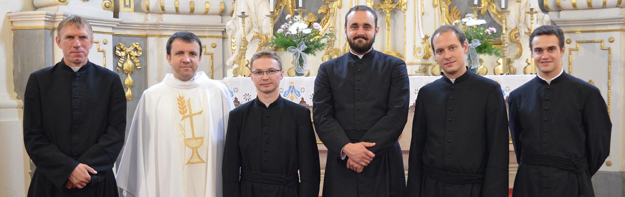 Wspólnota seminaryjna